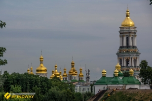 Києво-Печерська лавра, Київ