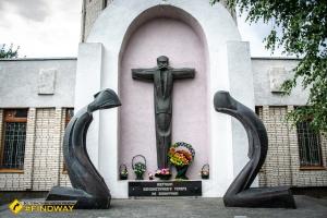 Храм иконы Божией Матери, Винница