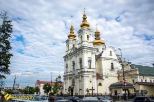 Свято-Преображенський собор, Вінниця