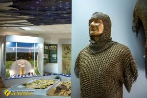 Краеведческий музей, Змиев
