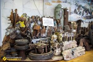 Museum of Local History, Zmiiv