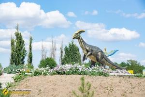 "Landscape Park ""Kleban-Byk"", Kostiantynivka"
