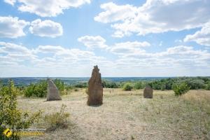 Ландшафтный парк «Клебан-Бык», Константиновка