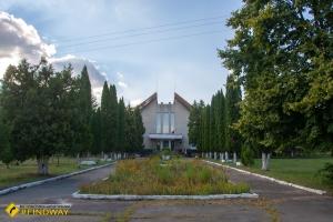 Музей образотворчого мистецтва Буханчука, Кмитів