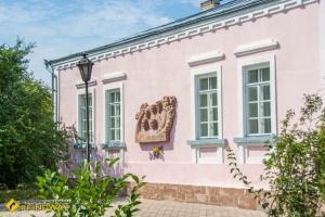 Музей родини Косачів, Новоград-Волинський