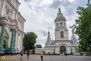Корецкий Свято-Троицкий женский монастырь (1620г)