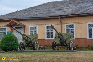 Краеведческий музей, Костополь