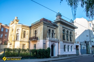 Вулиця Дарвіна, Харків