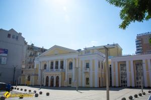 Філармонія, Харків