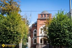 Choral Synagogue, Kharkiv