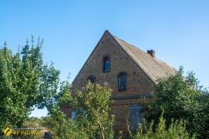 Село немецких колонистов меннонитов, Ручаевка