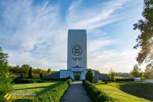 Memorial Complex «Drobitsky Yar», Kharkiv