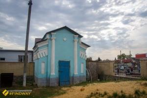 Свято-Преображенская церковь, Новая Водолага