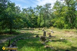 Святилище-обсерватория, Древний храм Хортице, Запорожье