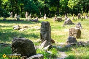 Observatory Sanctuary, Khortytsia Ancient Temple, Zaporizhzhia