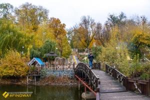"""Sanatorium """"Roshcha"""", Pisochyn"""