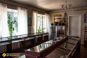 Краєзнавчий музей, Люботин
