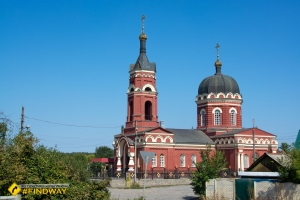 St. Nicholas Church, Zhyhor
