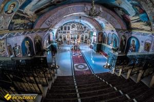 Свято-Миколаївська церква, Кілія