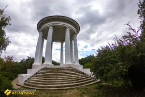 Rotonda, Sokyryntsi
