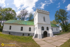 Кам'яниця Лизогубів, Седнів