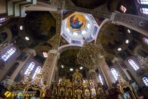 Храм Священномученика Олександра, Харків