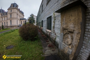 Музей староукраїнської книги, Львів
