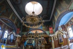 St. Vladimir's Church (1902), Vilnyansk