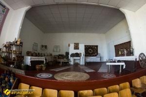 Babenko Local History Museum, Verhniy Saltiv