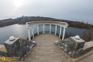 Острів Хортиця, Запоріжжя