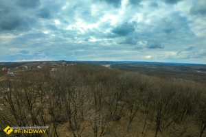 Fire tower Donets