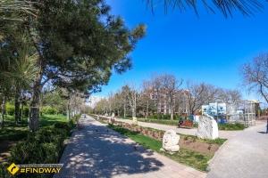 Seaside Park, Chornomorsk