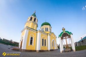 Свято-Миколаївська церква, Ізмаїл