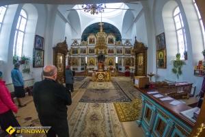 Свято-Николаевская церковь, Измаил