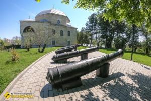Діорама «Штурм фортеці», Ізмаїл