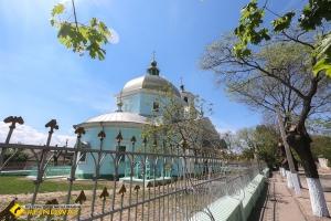 Old Believers Church of Nicholas Wonderworker, Izmail