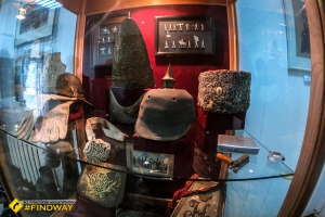 Історичний музей Суворова, Ізмаїл