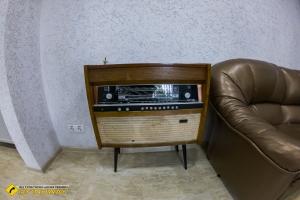 Радіо, Велика Лепетиха