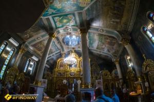 Свято-Троицкий кафедральный собор, Черкассы