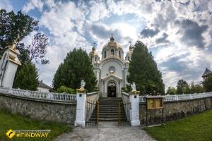 Church of St. Nicholas, Tuhlya