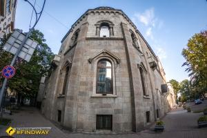Kovalevsky Mansion, Kyiv
