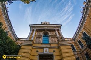 Маєток Лібермана, Київ
