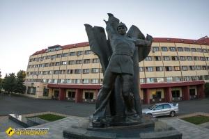 Музей пожежної справи, Київ
