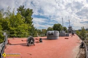 Sailors Park, Kyiv