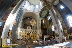 Свято-Покровський собор, Запоріжжя