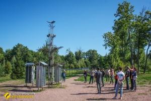 Мемориал «Звезда Полынь», Чернобыль
