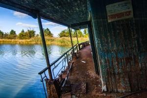 Debarcade, Pripyat