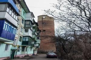 Парк Юрія Гагаріна, Фастів