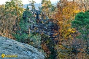 Скалы Довбуша, Поляницкого ландшафтный парк