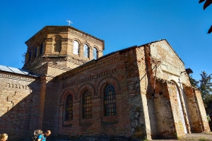 Church of Joseph Obruchnika, Berezivka